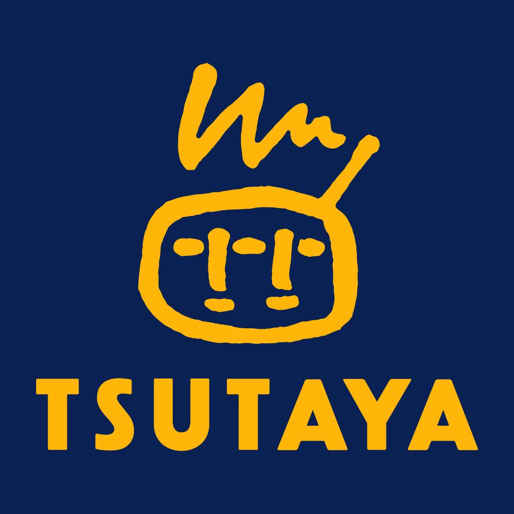 TSUTAYA ロゴ