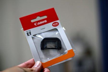 Canon アイカップ Ef