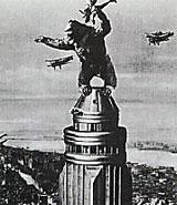 初代『キング・コング』1933年製作