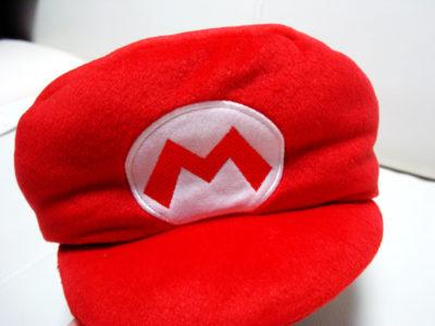 「M」マーク