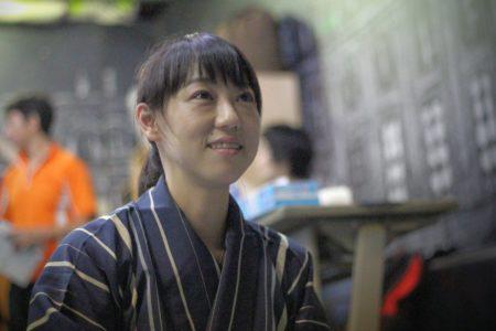 三島 冨美子
